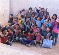 Bolivia Fællesskab