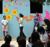 Fællesskab i Nicaragua