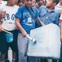 Læs om vores børneprojekter i Nicaragua