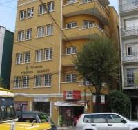 Internationalt Børnesolidaritets kontor i Bolivia