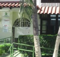 International Børnesolidaritets kontor i Nicaragua