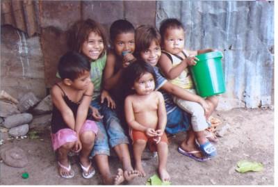 Inhijambias børn