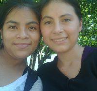 Godt Jami og Alejandra